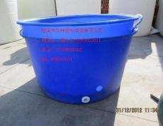 厂家批发供应1吨食品级圆桶,打浆桶,1立方大口圆桶
