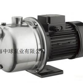 【JET-750不锈钢自吸清水泵】