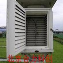 双层木质百叶箱防护罩防风雪防雨防辐射