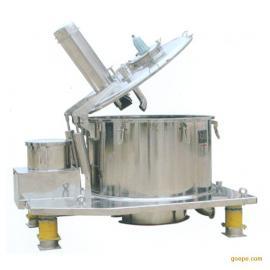 供应(厂家直销)LGZ/PGZ洁净型刮刀下卸料全自动离心机