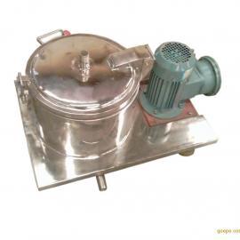 供应(厂家直销)PSB密闭型平板式离心机