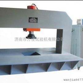 井盖压力试验机,数显式铸铁、混凝土、树脂井盖压力检测设备