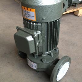 50SG15-30立式管道增压泵