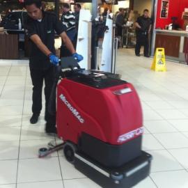 南京洗地机厂家-南京洗地机品牌-南京手推式驾驶式洗地机
