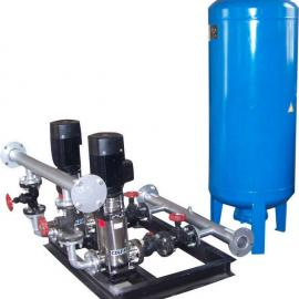贵州深井无塔变频供水设备