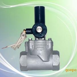 厂家销售燃气紧急切断阀―重庆电磁阀厂
