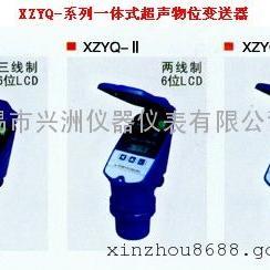 XZYQ-系列一体式超声物位变送器