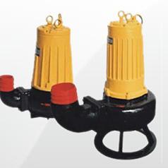 AS10-2CB带切割潜水泵系列