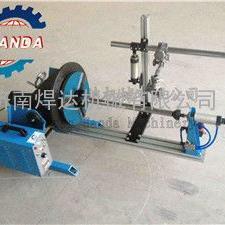 最新带气动升降机构焊接转台环缝焊变位机焊接变位器