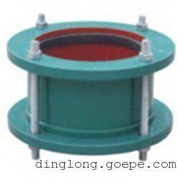 SSJB(AY)型压盖式松套伸缩接头产品简介
