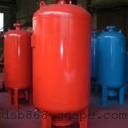 无锡SQL隔膜气压罐/隔膜压力容器批发