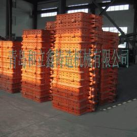 铸造机械砂箱
