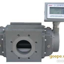 SC罗茨流量计又称气体腰轮流量计