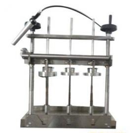 低温冲击试验装置 不锈钢 *生产线缆检测设备