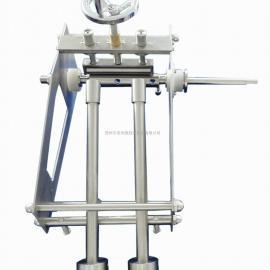 低温卷绕试验装置  不锈钢材质 专业生产线缆检测设备