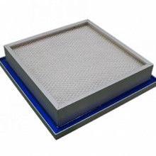 液槽式过滤器,密封液槽,高效过滤器,侧液槽高效过滤器