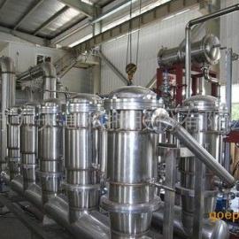 无水乙醇生产设备