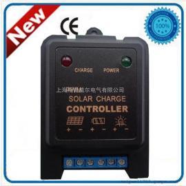6v 3A 太阳能充电控制器 光控时控路�艨刂破�