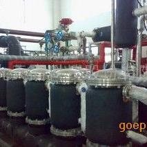 四氢呋喃脱水装置