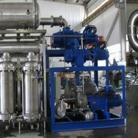 膜脱水装置