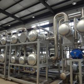 有机溶剂脱水,溶剂浓缩提纯,精馏,渗透汽化设备