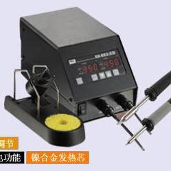GOOT固特双插口无铅对应温度可调型焊台RX-822AS