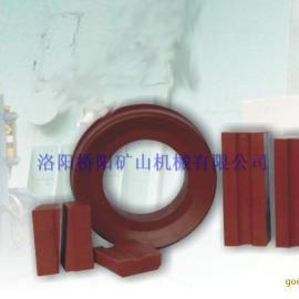 矿用GM-3摩擦衬垫
