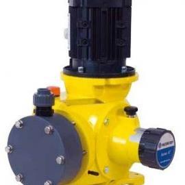 隔膜泵 GB1800PP4MNN 米顿罗