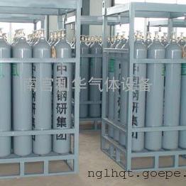 CNG压缩天然气瓶组 CNG压缩天然气集装箱