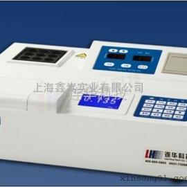上海连华5B-6P型  智能型总磷测定仪