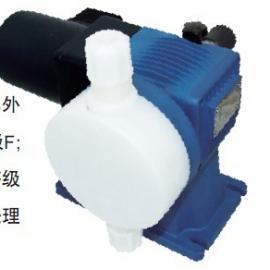 DOSY系列机械隔膜计量泵