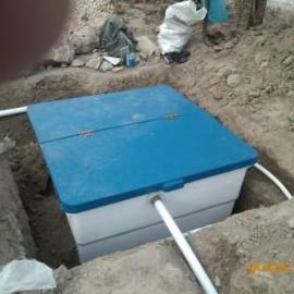 雨水地埋一体机专业供应商