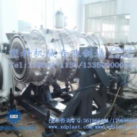 PE400管材生产线专业制造商|PE400管材生产线价格