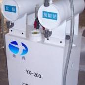 山东青岛基本型二氧化氯发生器