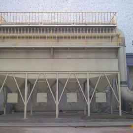 【UJ特供分板中央集尘机-中央袋滤集尘器-中央脉冲集尘器】