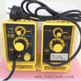 自动控制加药泵P156-398TI米顿罗计量泵