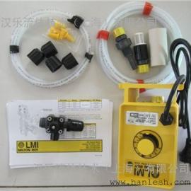 米顿罗B116-398TI磷酸计量泵