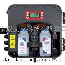 供应美国环球水CL500在线式余氯/总氯分析仪