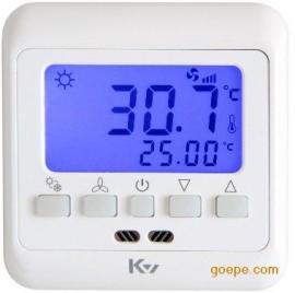 风机盘管温控器,中央空调配套温控器
