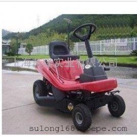 汽油骑式草坪车、大型割草机、美国BS动别墅除草机力