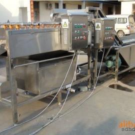 滚筒式电子元件清洗机 清洗效果高 质量优