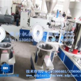 SHR800PVC高速混合机价格|PVC高速混料机厂家