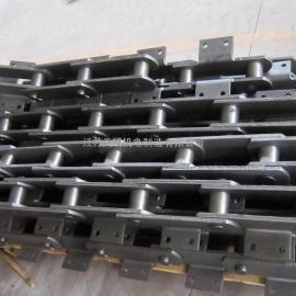 专业生产优质板式喂料机链条