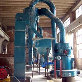上海路桥超细磨粉机