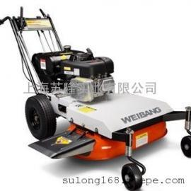 维邦WEIBANG商用宽幅自走割草机33寸、维邦WB8514SB商用割草机