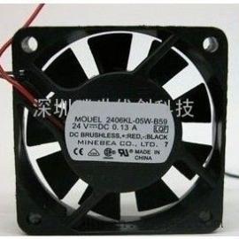 NMB 2406KL-05W-B39-T04�L扇
