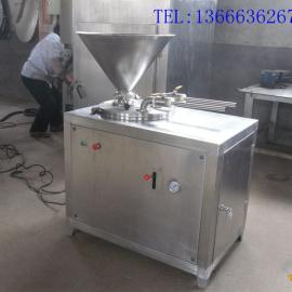 大型灌肠机液压灌肠机