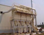 专业制作PPC64-6除尘器/气箱脉冲袋式除尘器