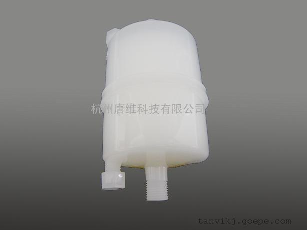 德国进口除菌级0.22微米聚醚砜膜折叠滤芯