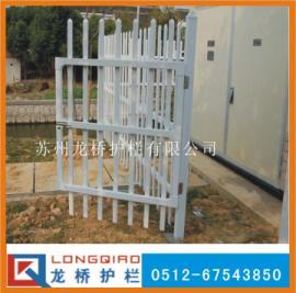 【绍兴PVC护栏】绍兴塑钢护栏/绍兴PVC围墙护栏
